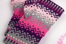 Knit - Hands
