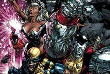 Marvel / Awesome