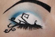 Makeup / by Karen Ashley