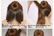 Ellayns Hair