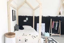 Jace's room / Kids room