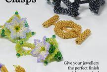 Chiusure varie per perline