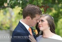 Temple Wedding Videos / Videos from LDS Temples
