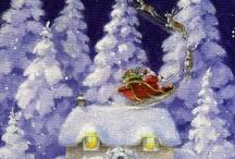Holiday - Xmas - Cards