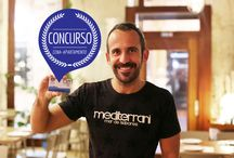 Concursos // Contests
