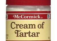 Cream of tartar / Cleaning pots n pan