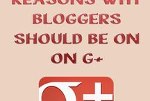 Google+ Hints & Tips / Useful articles for getting the most out of Google+ / by Ruth Arnold