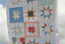 quilting / by Norma White