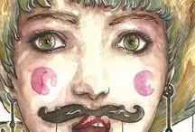 Ilustradores Portugueses - Video / Videos about Illustration in Portugal and Portuguese Illustratots.