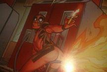 Deadpools moments