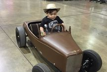vozitka pro děti