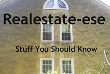 Realestate-ese