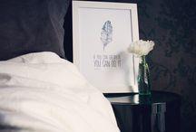 Designparken design ♥ / Poster and calendar from my webshop:  www.designparken.com