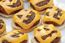 Inspiration: Halloween Food