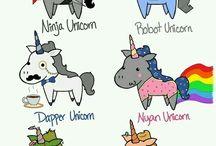 Uni Uni Unicorn Unicornları Severimmmm alkdlwlpwlşd