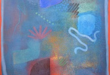 Robert Natkin / Paintings
