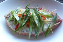 EAT Asian inspired / by Aditi Jhaveri