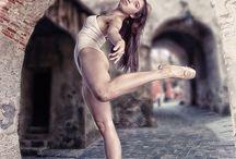 Bad Ballet
