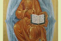 ikonit Kristus