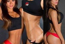 Fitness / Zdrowa sylwetka, zdrowy tryb życia