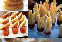 Teen party food