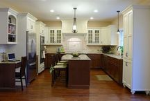 mm kitchen / by Cindy Smith