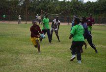 Girl Power Clubs Africa