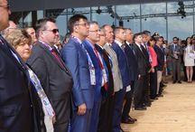 Ziua Naţională a României în cadrul EXPO Milano 2015 / (foto: MAE, Cosmin Ştefan)