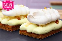 Desserts revisités / Revisiter la pâtisserie!