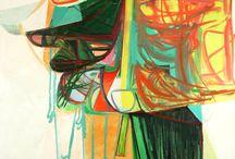 Amy Sillman artist