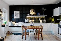 Great flat / by Lovingit.pl