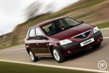 Dacia / Dacia Car Models