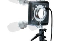 SweetLight Hybrid Pro / SweetLight System  Our patent pending hybrid back plate allows any artist to switch from continuous lighting to strobe lighting, to ring lighting with no effort or breakdown of equipment. Combine our SLS-4 back plate with any SweetLight soft box and the way you see light will be changed forever.