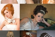 Dressed Hair / Wedding Hair, Party Hair and general up do's