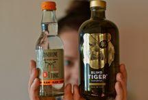 GIN lover / We love gin!