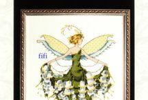 Lily of the wally nora corbett
