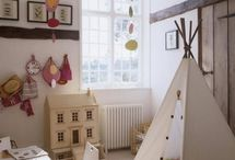 Teepees for kids