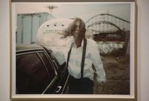 rock photos i wish i took / amazing photographs of rock stars / by Athea Merredyth