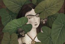 FRIDA / Frida Kalo