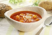 Πατατόσουπα Ιταλική / Μια πανεύκολη συνταγή για θρεπτική πατατόσουπα!