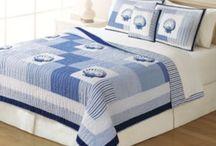 ocean themed bedding