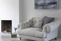 Fotele, kanapy, sofy
