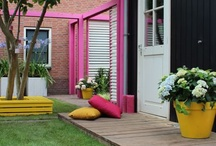 The Outdoor Room / The outdoors are an extension to your home