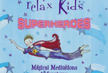 Relax Kids Products