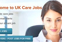 UK care Jobs / Are you looking for a perfect care job in UK? We are UK's leading job board there you can search and post a job, CVs using with our job seeker tools. We are working the particular recruitment game with regard to over 10 years. For more Visit or Join our job portal: http://ukcarejobs.co.uk/registration/