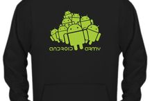 Android Sweatshirts / Xtees offering wide range of Android sweatshirts collection at lowest price in India.