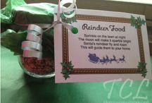 Holiday: Christmas Ideas / Christmas Ideas