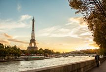 France / Study abroad in France / by USA Study Abroad