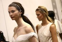 Beauty - 2015 Bridal Trends