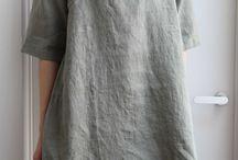 Fashion & Street style ( Linen)